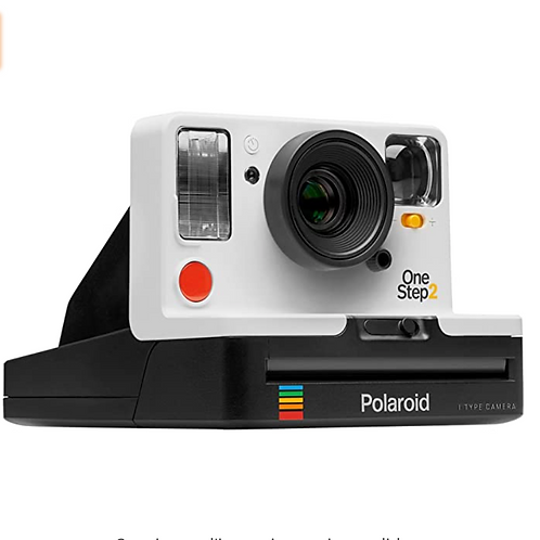 Polaroid Step 2