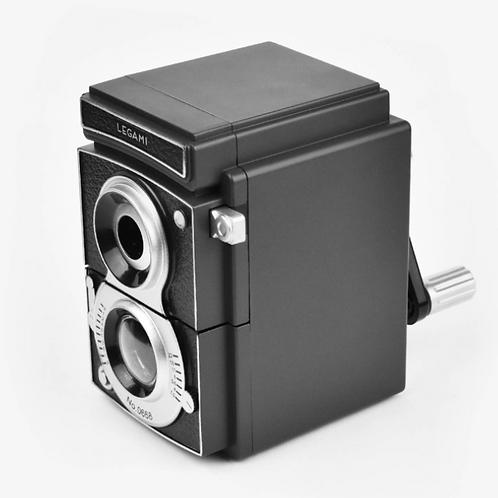 Temperamatite a Manovella Vintage Camera – Legami