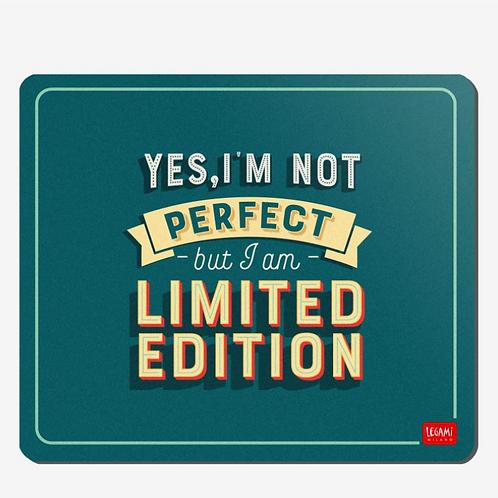 Mousepad Perfect – Legami