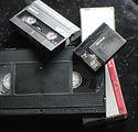 Riversamento su DVD VHS MIniDv Super8 8m