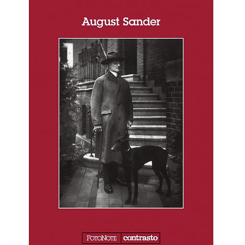 August Sander – FotoNote