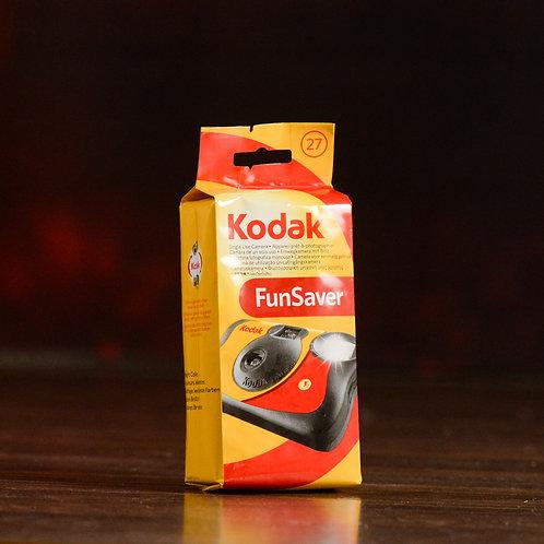 Usa e Getta Kodak a Colori