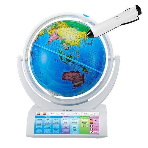 Smart Globe Explorer 2.0 Mappamondo