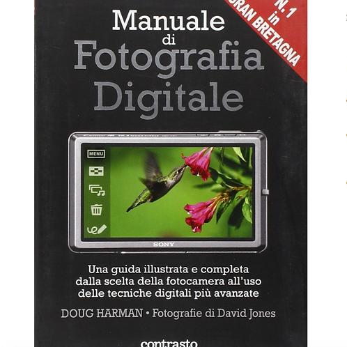 Manuale di Fotografia Digitale