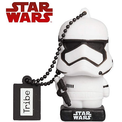 Chiavetta Usb 16gb Star Wars – Stormtrooper