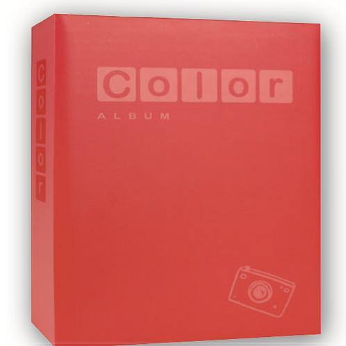 Album Fotografico 24x24 20 fogli