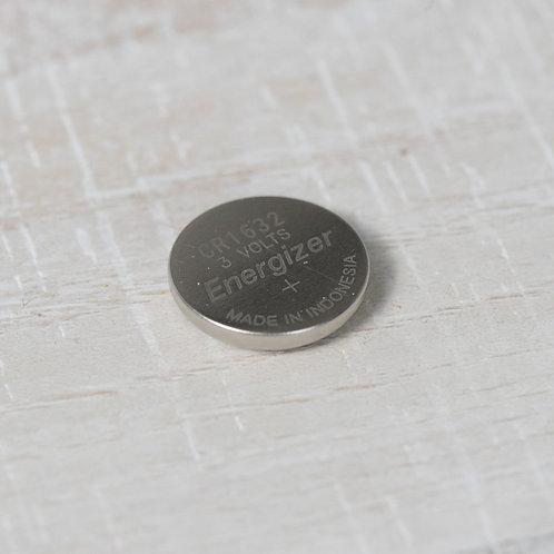 Batteria CR1632 3v Litio