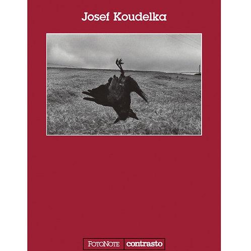Josef Koudelka – FotoNote