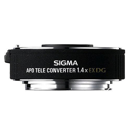 Sigma Apo Teleconverter 1.4x EX DG AF NIKON