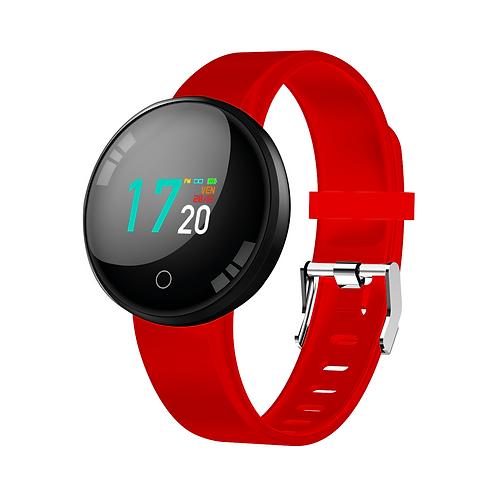 Smartwatch Techmade TM-JOY RED
