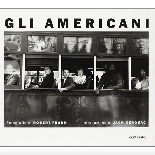 Gli Americani – Robert Frank