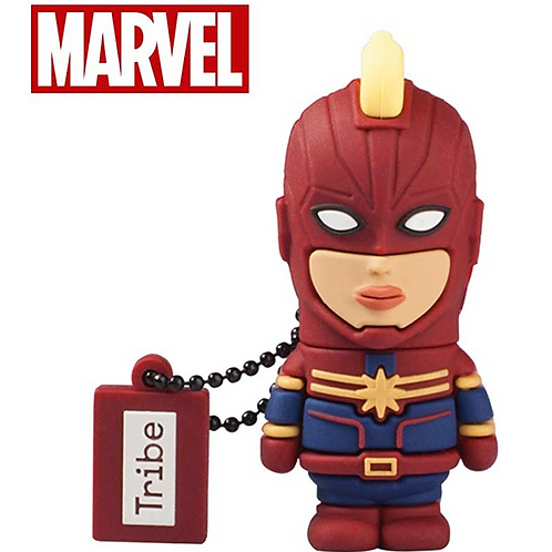 Chiavetta Usb 16gb Captain Marvel