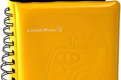 Album per Foto Instax Mini Fujifilm