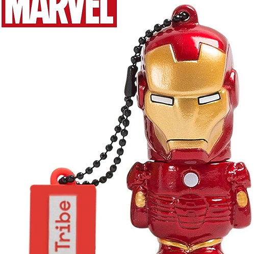 Chiavetta Usb 16gb Marvel Iron Man