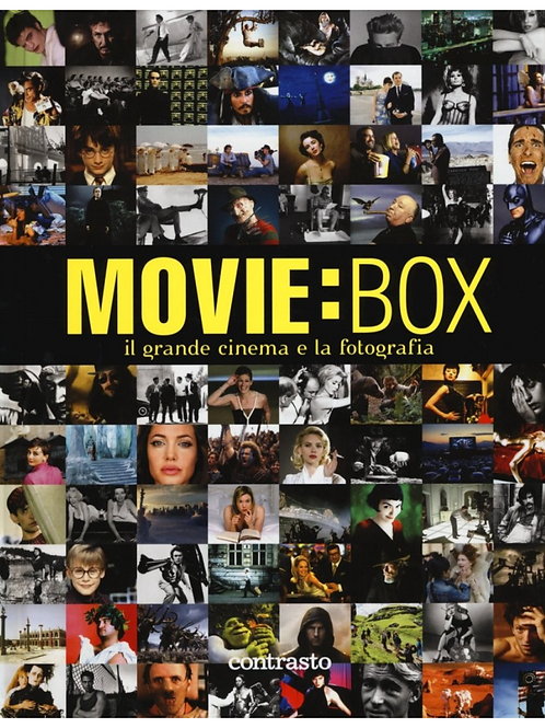 Movie Box – Il cinema e la fotografia