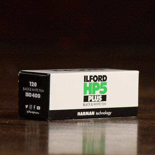 Pellicola Ilford 120mm HP5 400 ISO