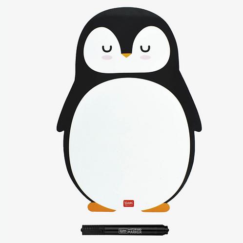 Lavagna Magnetica Penguins – Legami