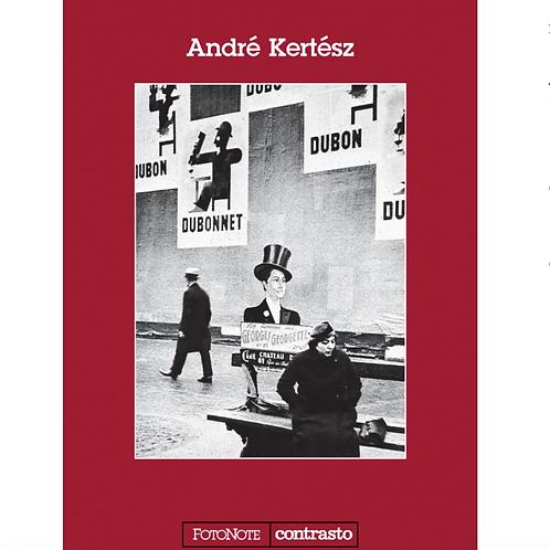 André Kertész – FotoNote