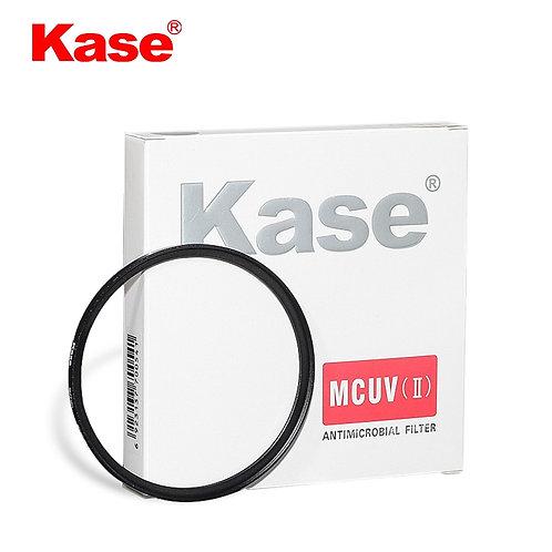 Filtro UV 55mm KASE