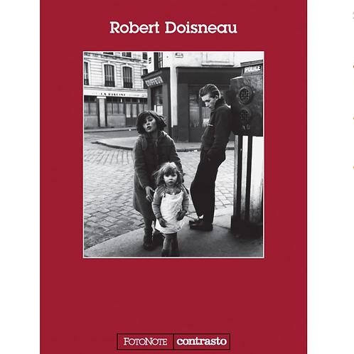 Robert Doisneau – FotoNote