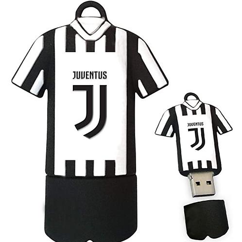 Chiavetta Usb 16gb Juventus