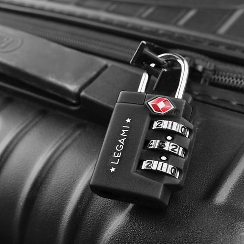 Lucchetto TSA per Valigia – Legami