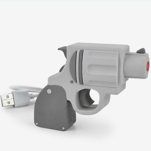 Caricabatterie Portatile Gun – Power Bank Legami