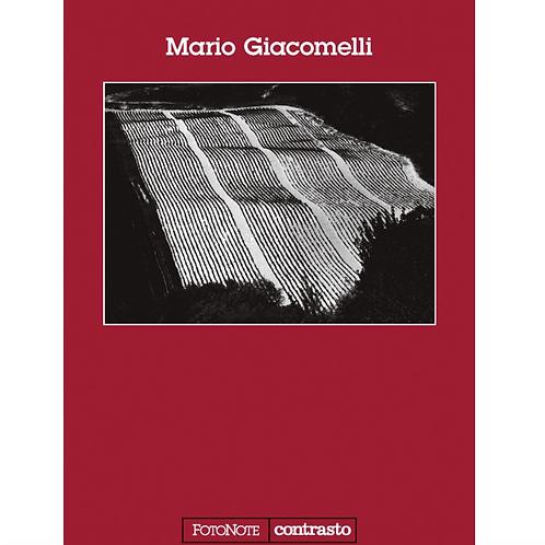 Mario Giacomelli – FotoNote
