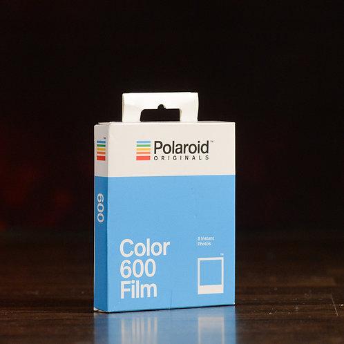Polaroid Ricarica 600 a Colori 8 foto