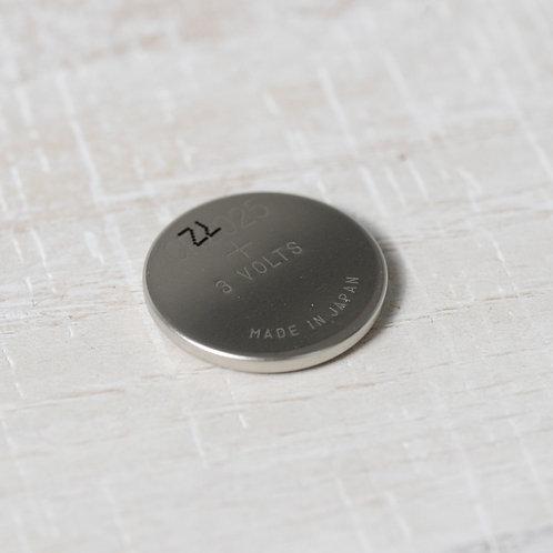 Batteria CR2025 3v Litio