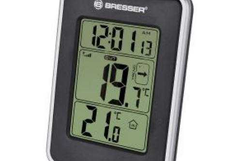 Termometro Interno/Esterno Temeo Io