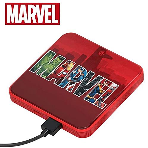 Power Bank Marvel Logo 4000 mAh