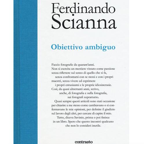 Obiettivo Ambiguo – Ferdinando Scianna