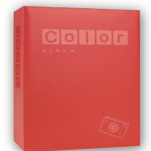 Album Fotografico per 200 foto 11x15