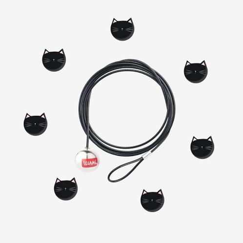 Filo Portafoto Gatti – Legami
