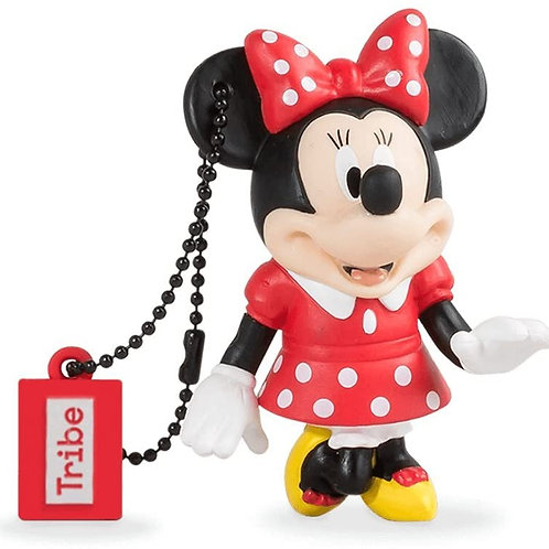 Chiavetta Usb 16gb Disney Minnie