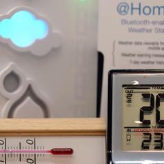 Stazioni Meteo e Termometri