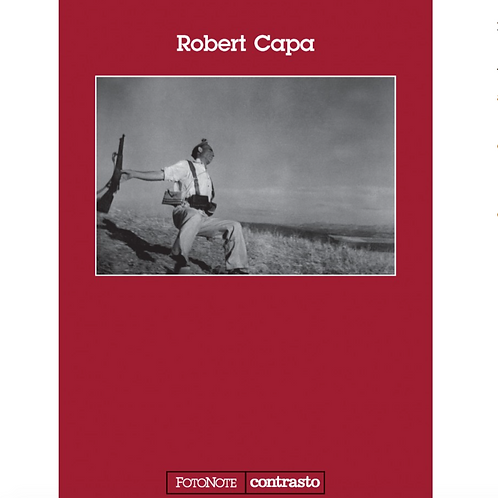 Robert Capa – FotoNote
