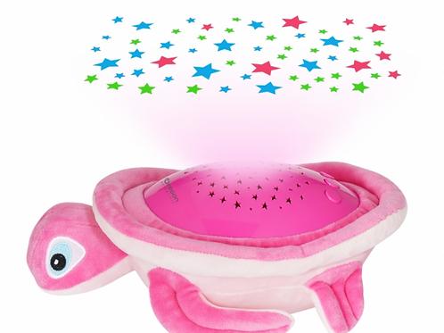 Proiettore di Stelle – Luci Colorate -  Tartaruga Ros