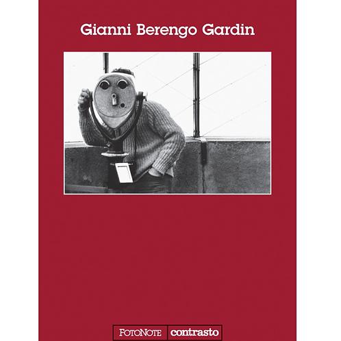 Gianni Berengo Gardin – FotoNote