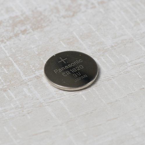 Batteria CR1620 3v Litio