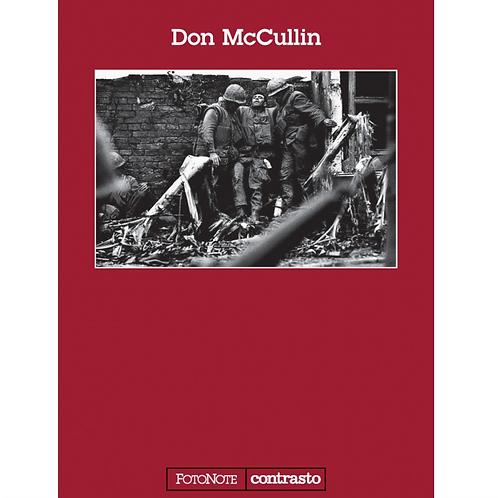 Don McCullin – FotoNote