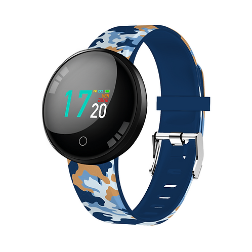 Smartwatch Techmade TM-JOY CAM5