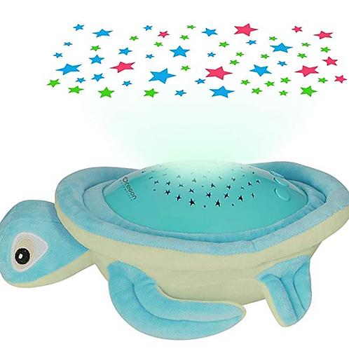 Proiettore di Stelle – Luci Colorate -  Tartaruga Azzurro