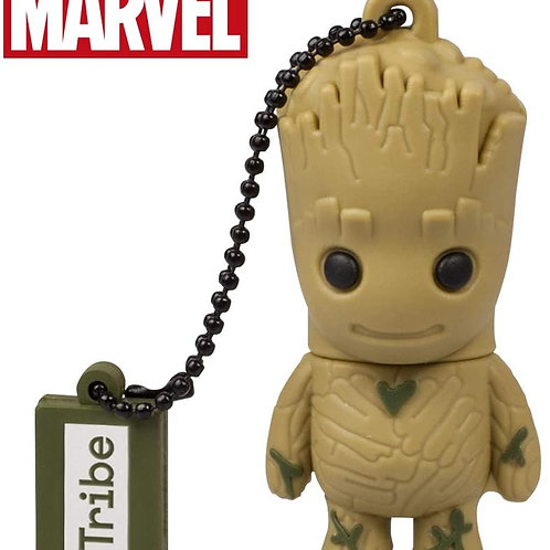 Chiavetta Usb 16gb Marvel Groot