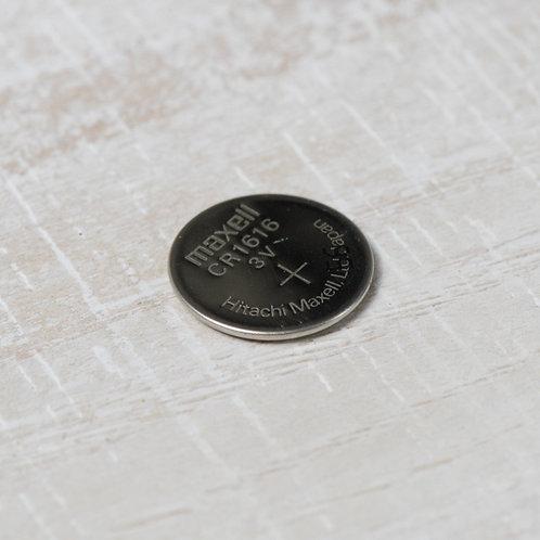 Batteria CR1616 3v Litio