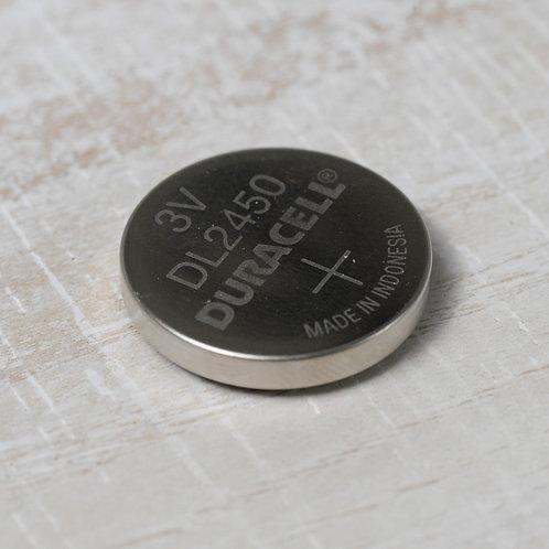 Batteria CR2450 3v Litio