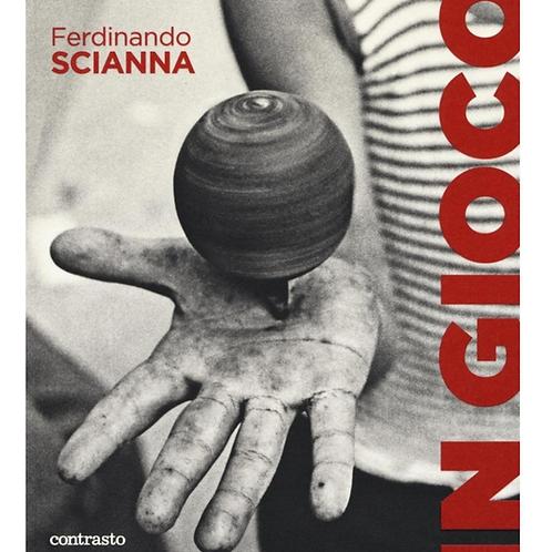In Gioco – Ferdinando Scianna