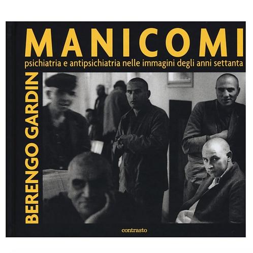 Manicomi – Berengo Gardin