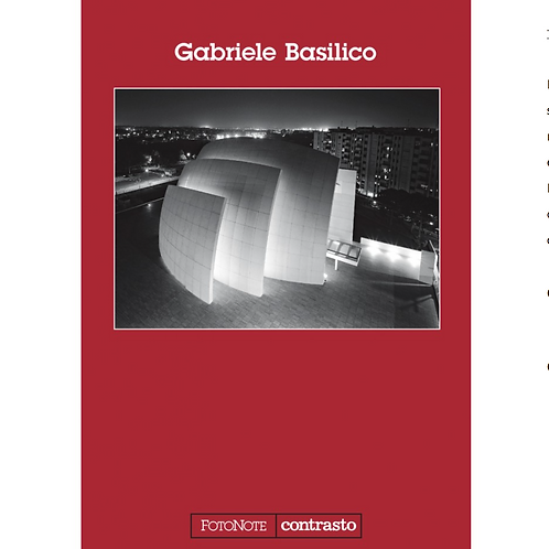 Gariele Basilico – Fotonote